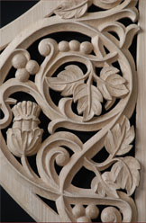 Learn Wood Carving Toronto