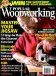 Read David Calvo's woodcarving article in Popular Woodworking, October 2006