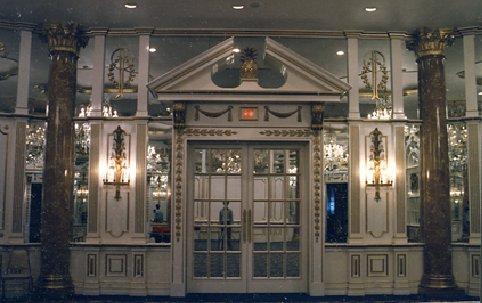 09/17/94: Larry Wiggs & Bob Leavitt – Architectural & Furniture